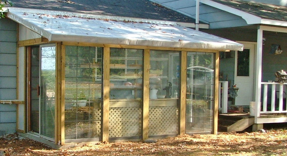 39 Carol 39 S Greenhouse